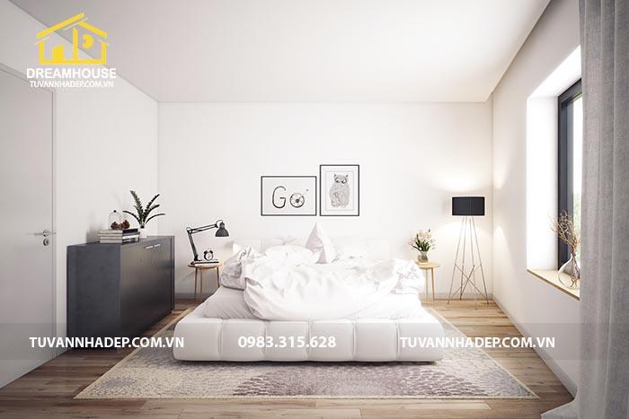 hình ảnh nội thất phòng ngủ con gái
