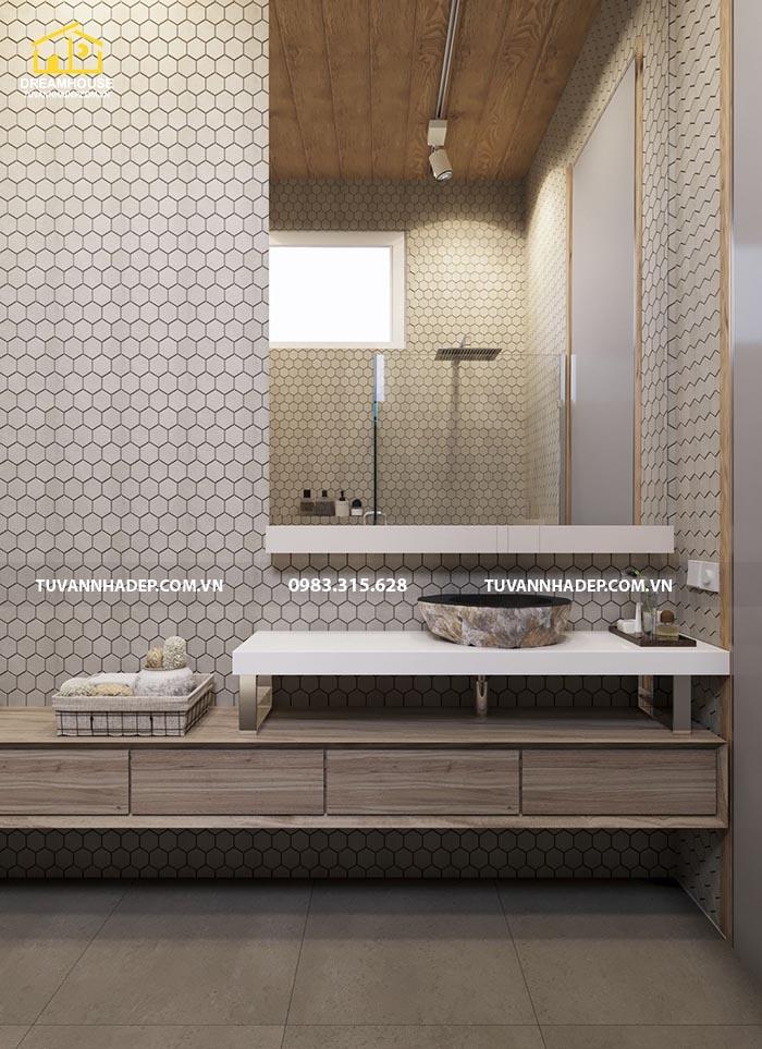 nội thất nhà tắm đẹp, hiện đại