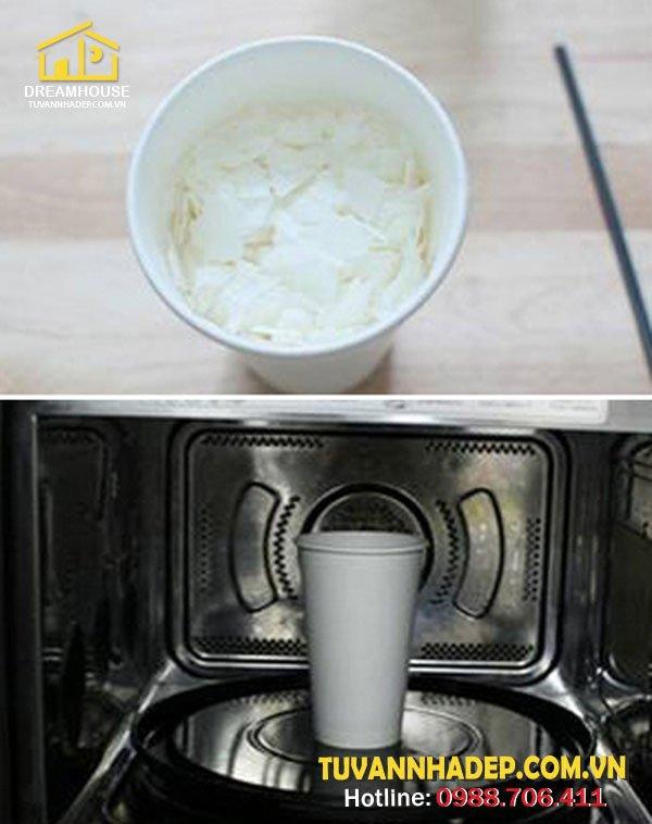 Cách làm nến ly