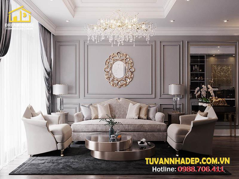 Top 5 xu hướng dẫn đầu thiết kế nội thất 2019