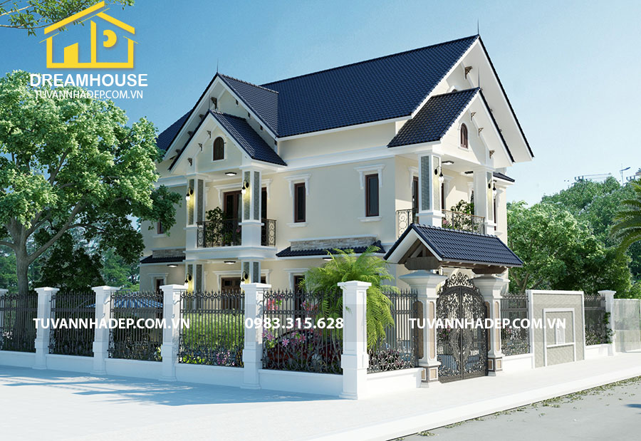 Chi phí xây nhà 100m2 giá rẻ