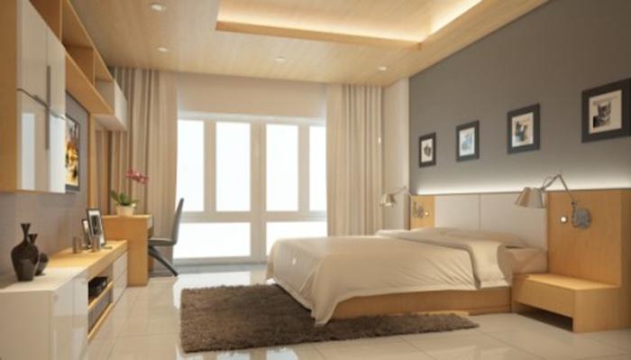hướng dẫn kê giường ngủ hợp phong thủy cho tuổi nhâm thân