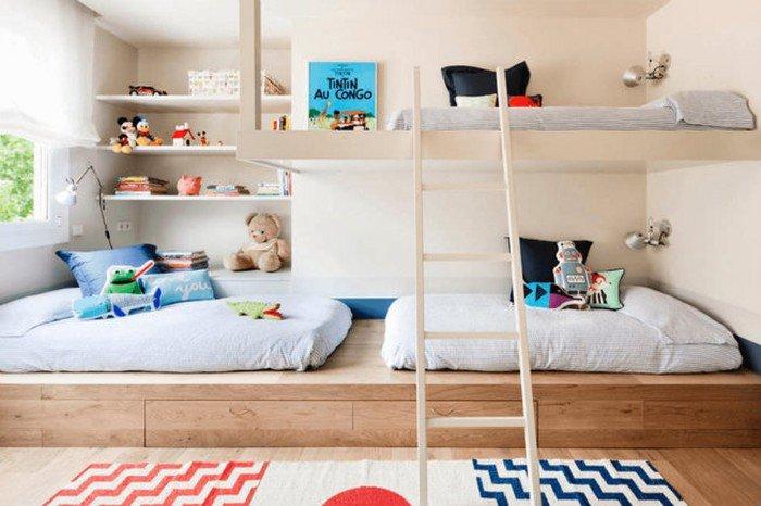 hướng dẫn trang trí nội thất phòng ngủ cho bố mẹ