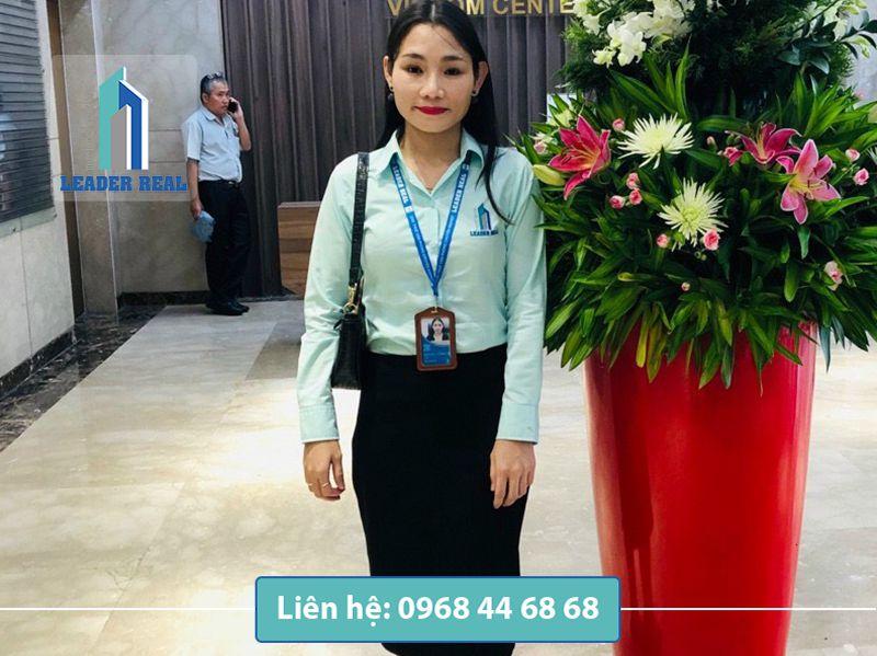 thuê văn phòng quận Bình Thạnh