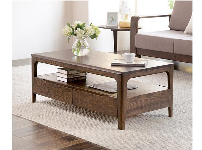 bàn phòng khách kiểu nhật