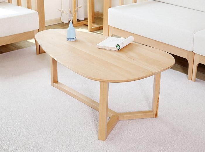 mẫu bàn phòng khách kiểu nhật