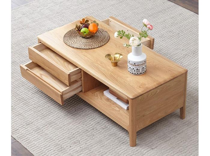 bàn cho phòng khách thông minh