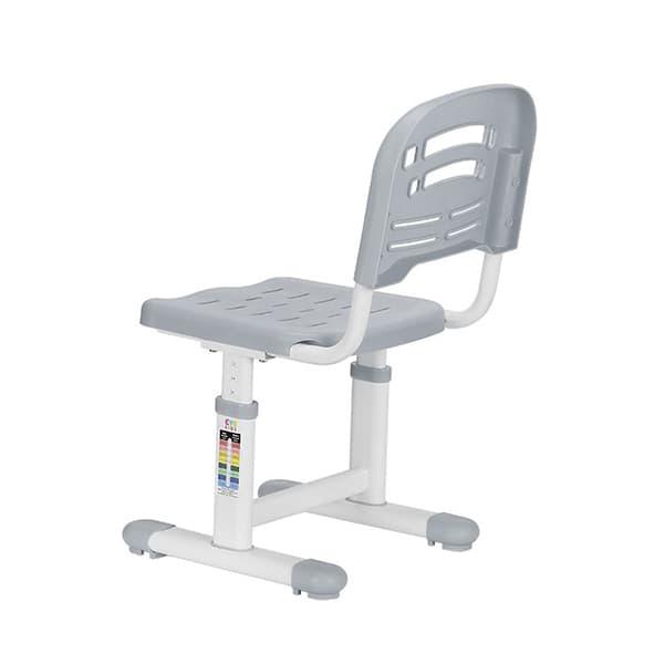 Ghế thông minh có thể điều chỉnh được độ cao phù hợp với thẻ trạng của bé