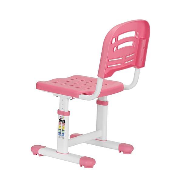 Ghế màu sắc dễ thương