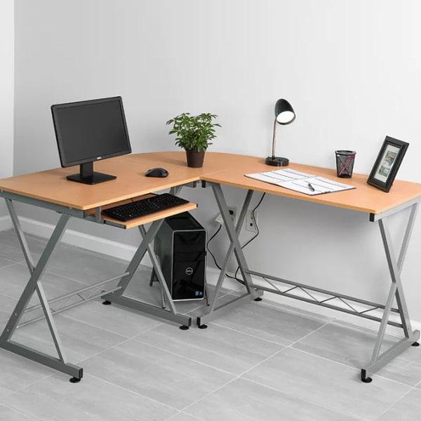 Bộ bàn ghế phòng học hiện đại