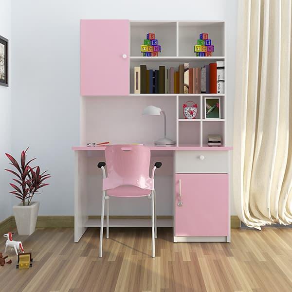 Thiết kế đơn giản đẹp phù hợp với sở thích của trẻ