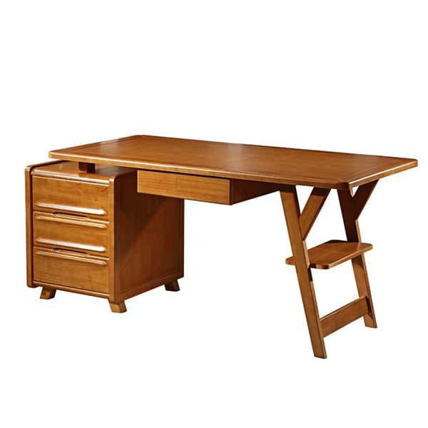Bàn học sinh viên chất liệu gỗ