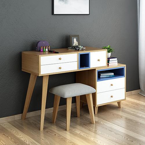 Thiết kế nhiều ngăn, nhỏ gọn tiện dụng