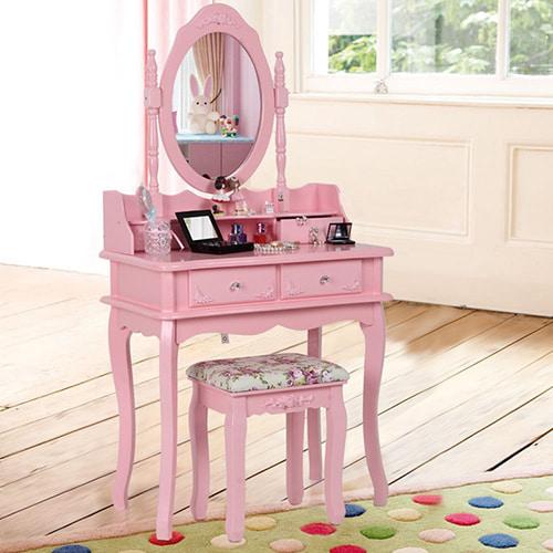 Màu hồng dễ thương nhỏ xinh