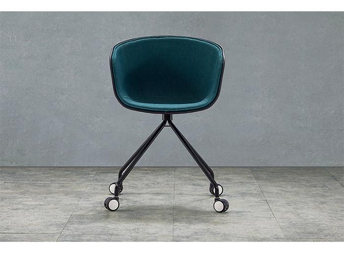 mẫu ghế trang điểm xoay đơn giản