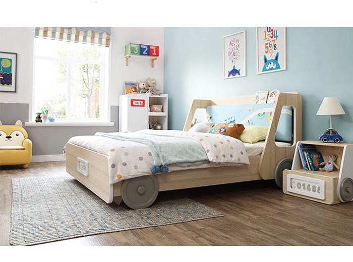 mẫu giường đơn 1m2 đẹp