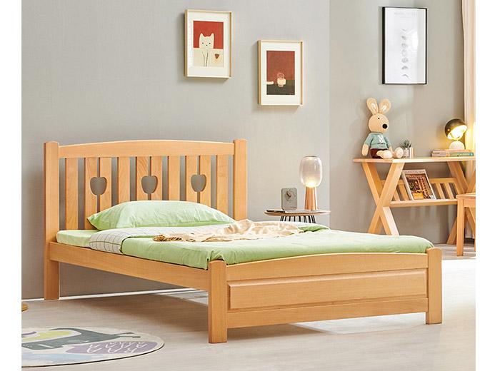 giường cho bé 1m2
