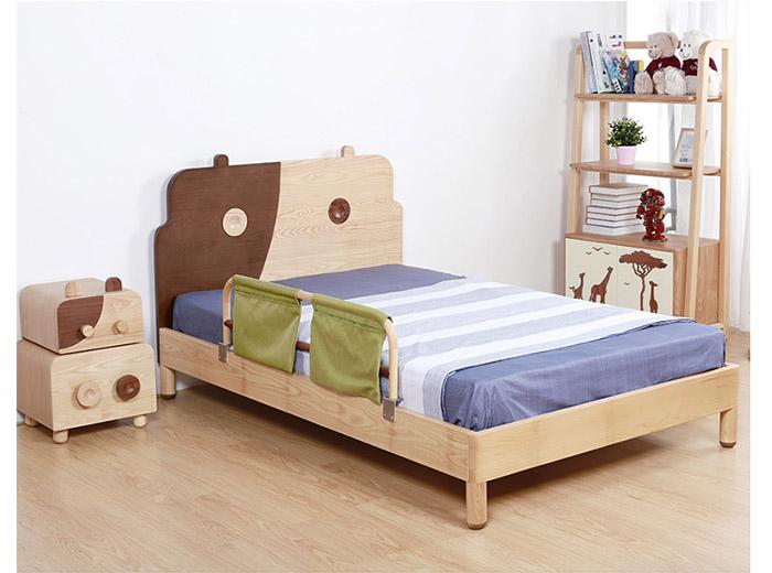 giường đơn đẹp 1m2