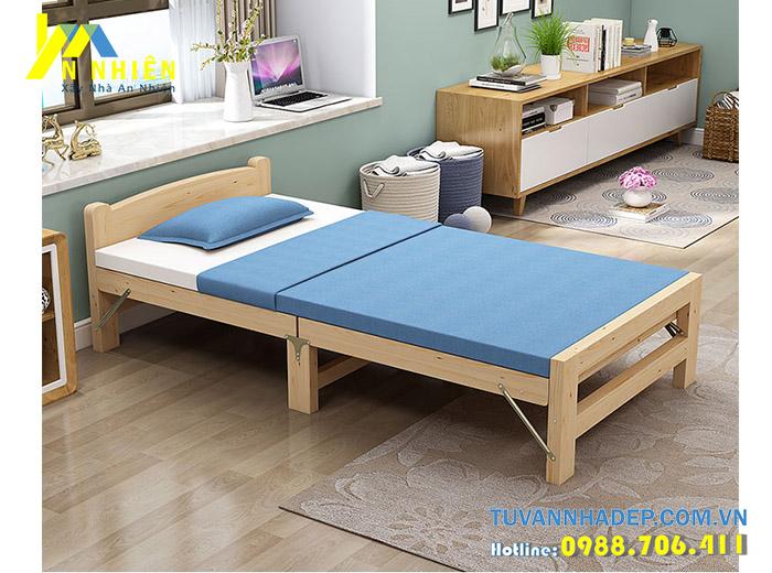 giường cho 1 người