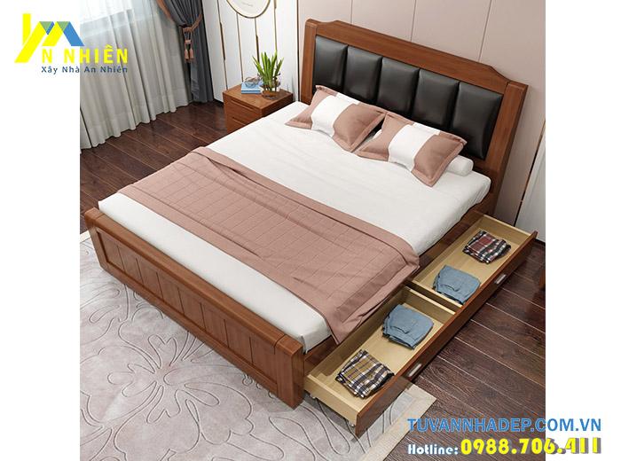 giường thông minh nhỏ