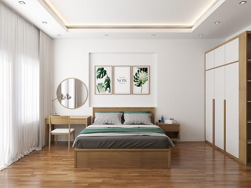 phòng ngủ đẹp 2021