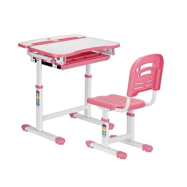 Bộ bàn ghế học phù hợp cho trẻ 3 đến 5 tuổi