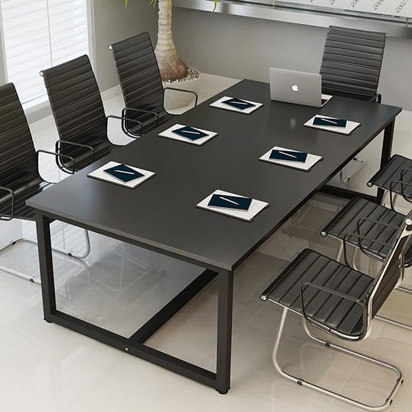 Mẫu bàn ghế phòng làm việc hiện đại
