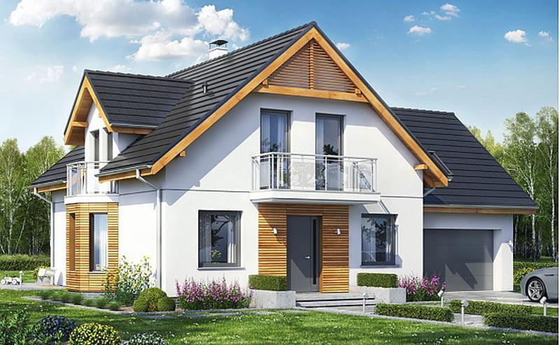 Công ty thiết kế nhà