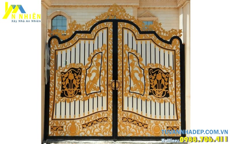 hình ảnh cổng đẹp
