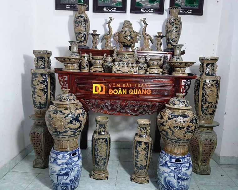 địa chỉ bán gốm sứ thờ cúng tại tp. Hồ Chí Minh