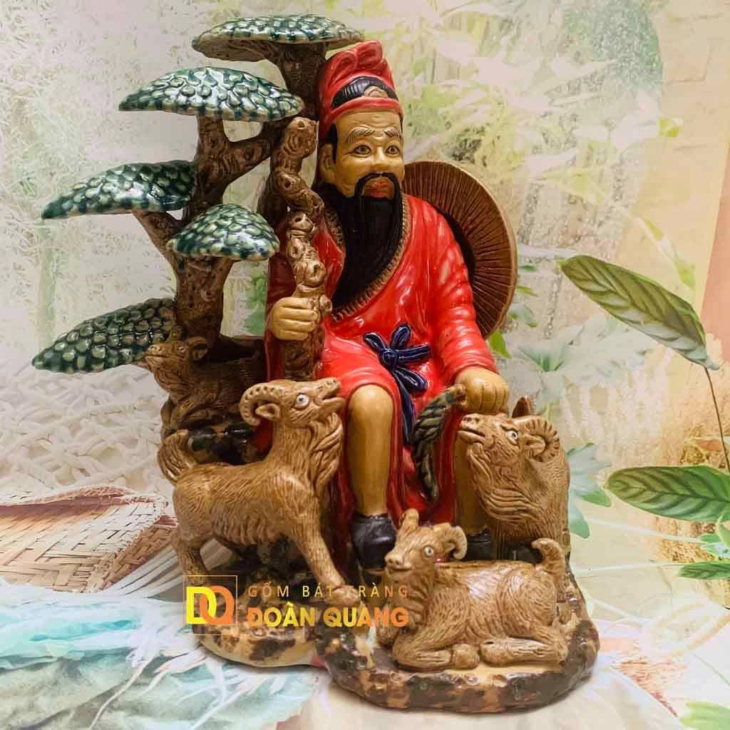 Cửa hàng bán gốm sứ trang trí uy tín tại TPHCM