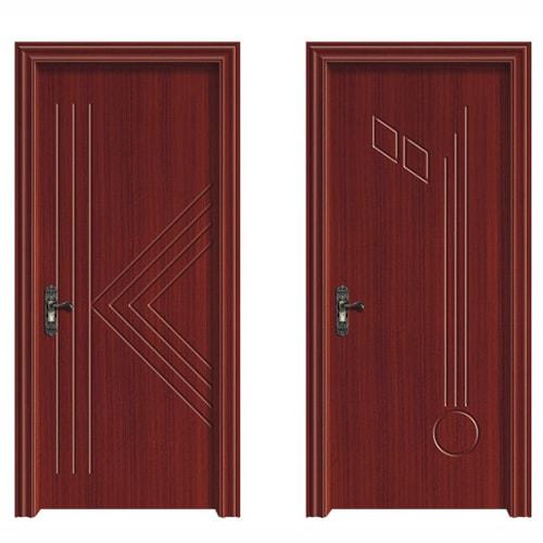 cửa kiểu dáng thiết kế hiện đại lắp thông phòng