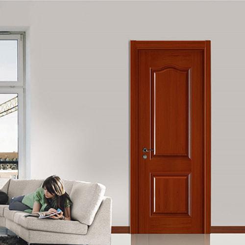 cửa phòng ngủ đẹp - mẫu 5