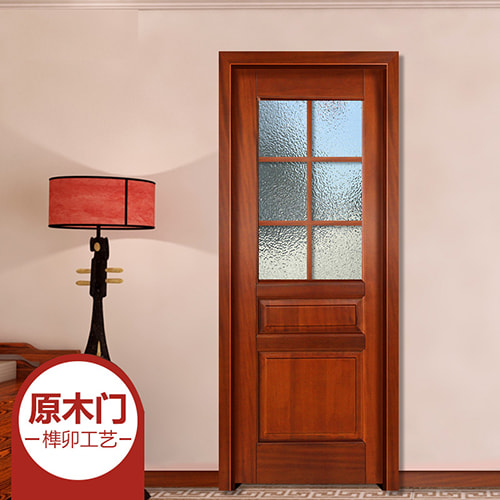cửa phòng ngủ đẹp - mẫu 7