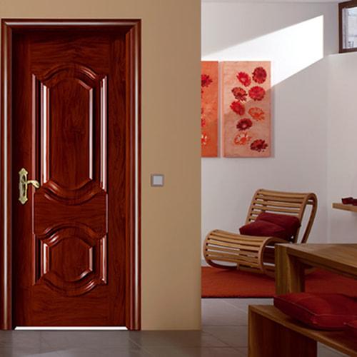 cửa phòng ngủ đẹp - mẫu 13