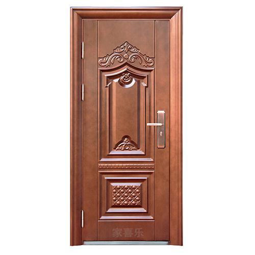 cửa gỗ 1 cánh đẹp