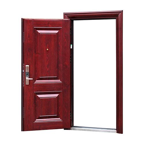 cửa nhựa giả gỗ đẹp