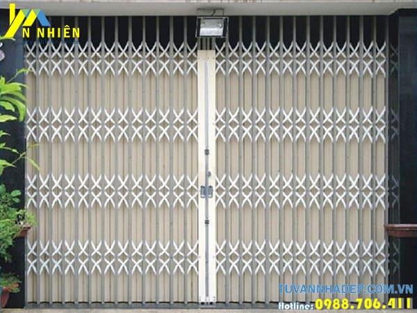 vật liệu sắt được sử dụng phổ biến trong ngành xây dựng