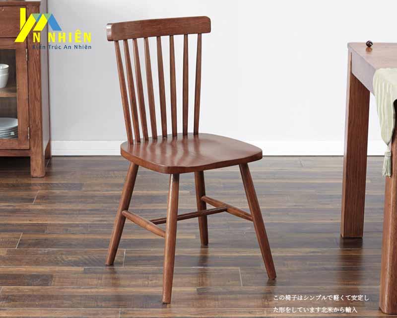 mẫu ghế cafe đẹp