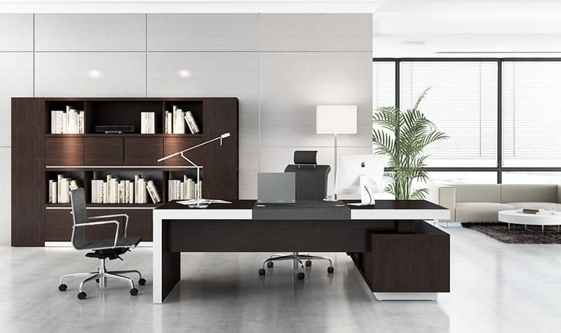 Tủ tài liệu phòng giám đốc