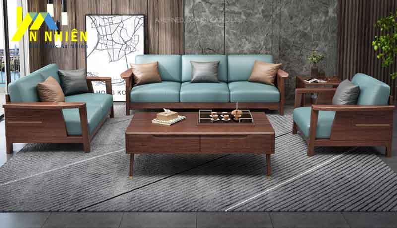 hình ảnh ghế gỗ cao su