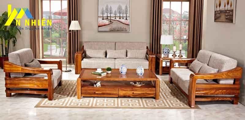 hình ảnh sofa phòng khách hiện đại