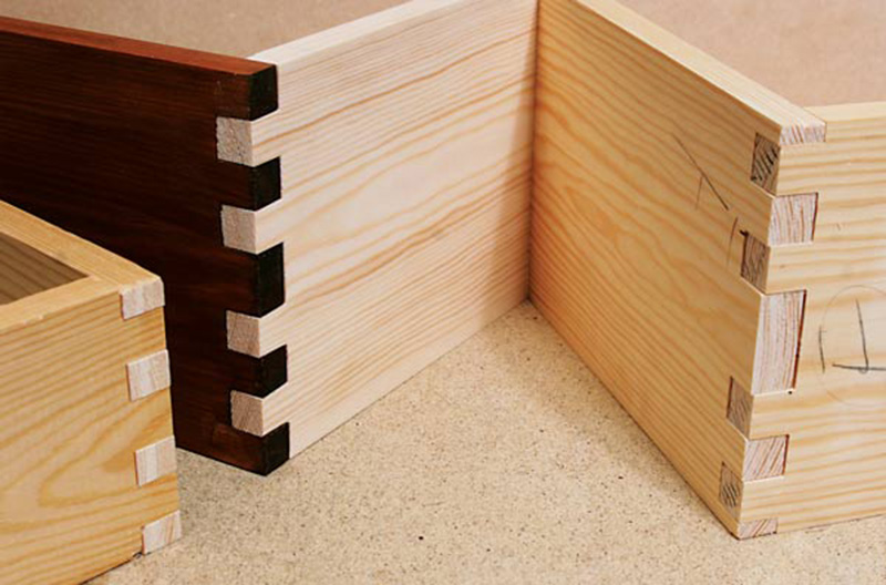 gỗ ghép cạnh
