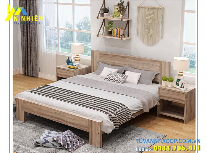 giường ngủ giá rẻ 1 triệu