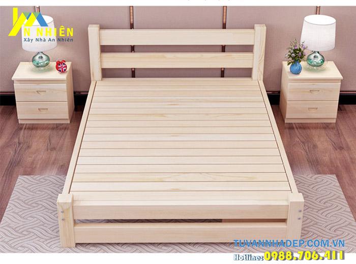 dát giường