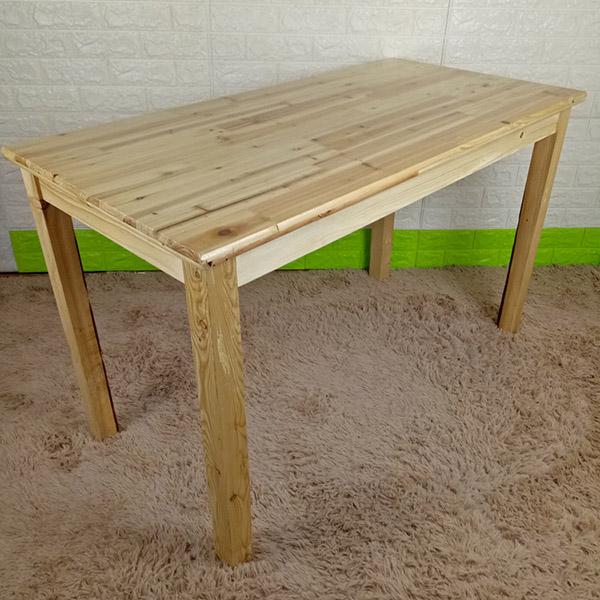 gỗ ghép cao su