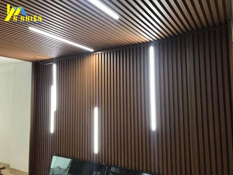 lam gỗ nhựa
