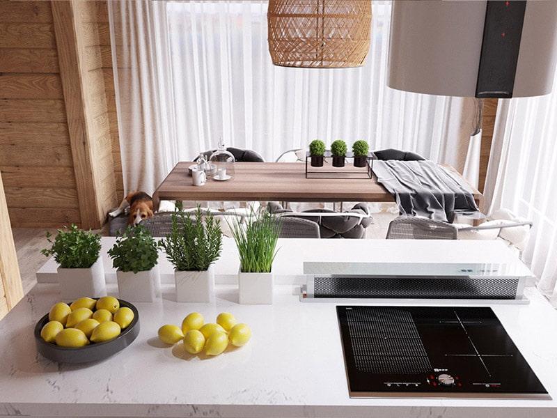 Đồ nội thất bếp đẹp