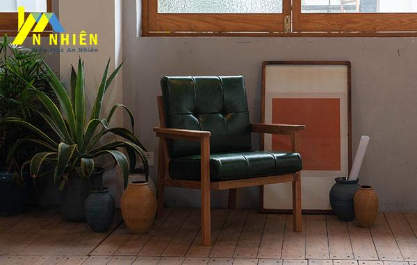 hình ảnh mẫu sofa đơn nhỏ gọn