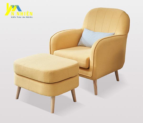 hình ảnh mẫu sofa đơn đẹp